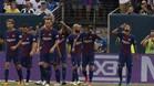 Pesimismo en el vestuario respecto a Neymar