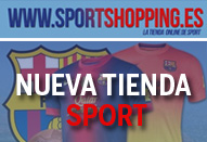Tienda SPORT