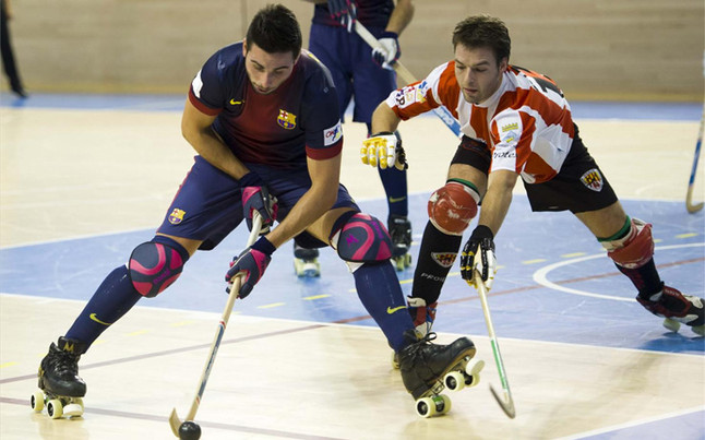 federacion andaluza de hockey sobre patines: