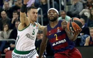 El Barça Lassa afronta una nueva final en Atenas