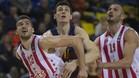 Kurucs ya ha debutado con el primer equipo del Barça en la Euroliga