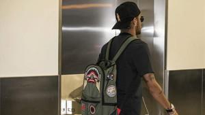 Neymar se estaría acercando al PSG