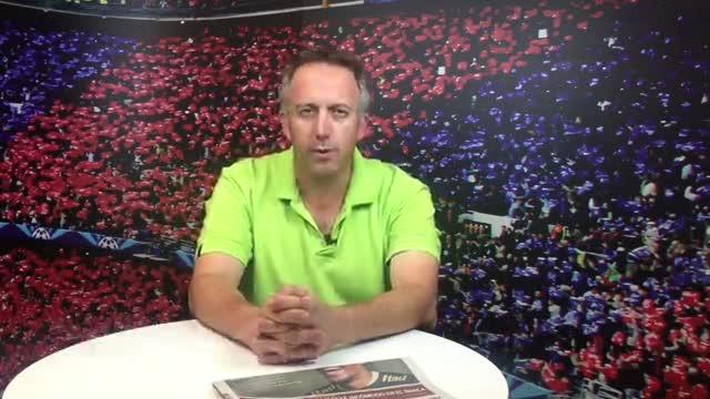 Albert Masnou explica la situación de Neymar