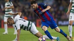 El Eibar es el rival del líder Barça en la quinta jornada