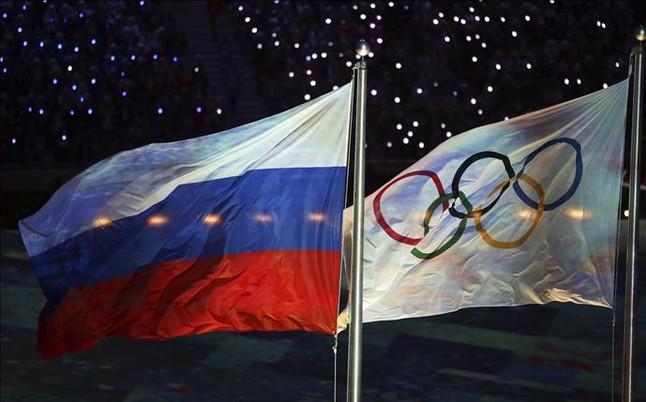 Dmitri Shliajtin, nuevo presidente de la Federaci�n Rusa de Atletismo