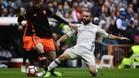 Gil Manzano se gana otra bolsa de bolis de regalo del Real Madrid