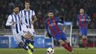 El Barça cerrará la Liga en el Camp Nou ante la Real Sociedad