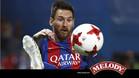 El 1x1 del Barcelona en la final de Copa