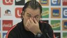 Pizzi deja la selección de Chile tras quedarse fuera del Mundial