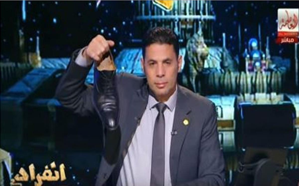 Messi desata la pol�mica en Egipto