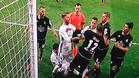 ¿Debió ser expulsado Sergio Ramos antes del gol?