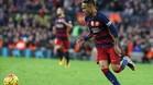 El Real Madrid quiere castigar a Neymar