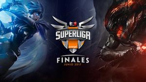 La Superliga Orange busca campeón en Gamergy
