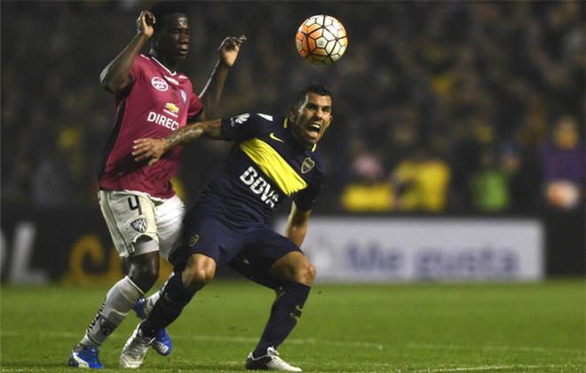 "Tevez: ""Dije no al Chelsea; era Boca o el retiro"""