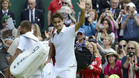 Federer, sin problemas ante Youznhy