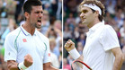 Djokovic y Federer, a por el número uno