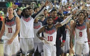 Estados Unidos jugará la final del Mundial en Madrid