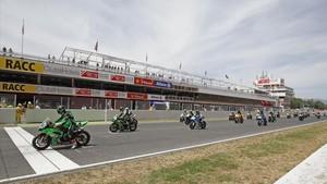 motociclismo CEV RFEM