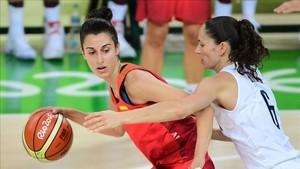 Alba Torrens espera que España mantenga su gran nivel en el Eurobasket