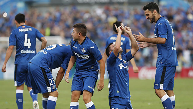 Video resumen: Getafe - Tenerife (3-1) - Playoff de ascenso a LaLiga Santander