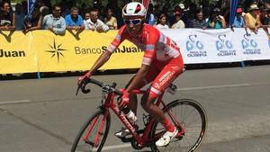 El colombiano Bernal, gran favorito en el Tour del Porvernir