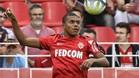 Mbappé está a un paso del PSG