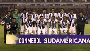 El Alianza Lima cede un empate en Perú