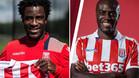 Bony e Indi reforzar�n la delantera y la defensa del Stoke City