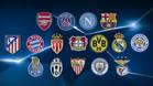 Todos los posibles rivales del FC Barcelona en el sorteo fff