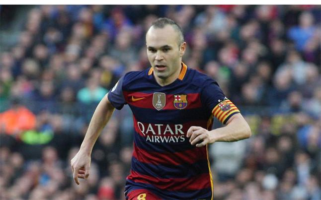 Once jugadores del Barcelona, entre los 50 mejores de la historia de la Eurocopa