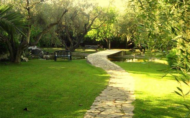 Carlos tevez ya tiene casa en madrid liga bbva for Casa jardin madrid