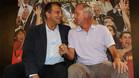 Laporta recuerda a Cruyff y 'atiza' a sus críticos