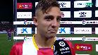 Maffeo repite con Messi el histórico marcaje de Chico a Xavi