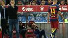 Exclusiva SPORT: Principio de acuerdo entre Mascherano y la Juventus