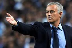 Mourinho, tanteado por el f�tbol chino