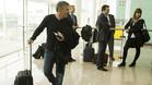 El padre de Leo Messi ya está en Barcelona para iniciar la renovación