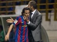 Pep Guardiola mim� a Gai Assulin mientras estuvo a sus �rdenes