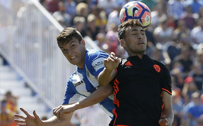 El 'efecto Voro' sigue dando vida al Valencia