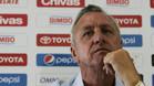 Cruyff vería con buenos ojos que Holanda fichara a Rijkaard