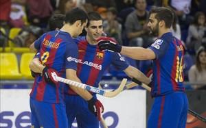 El Barça quiere seguir marcando muchos goles en Liga