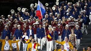 Juegos de Londres 2012