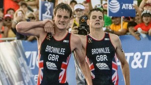 Hermanos Brownlee