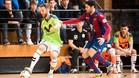 El Movistar sigue firme en el pulso con el Barça por el liderato de la Liga