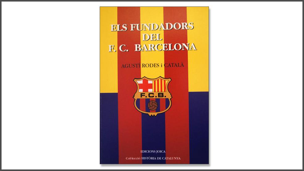 Els fundadors del FC Barcelona (ES)