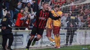 Èdgar es un futbolista clave en los éxitos recientes del Reus