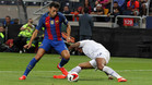 Munir empezaría la pretemporada con el Barça