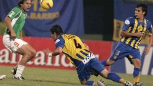 El Sportivo Luqueño es líder en Paraguay