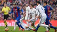 Clasico danger! There could be three Barcelona vs Real Madrid games in April