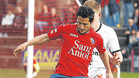 Corominas deja el Olot y ficha por el FC Imabari de Jap�n