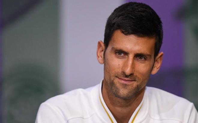 Djokovic, n�mero uno del mundo